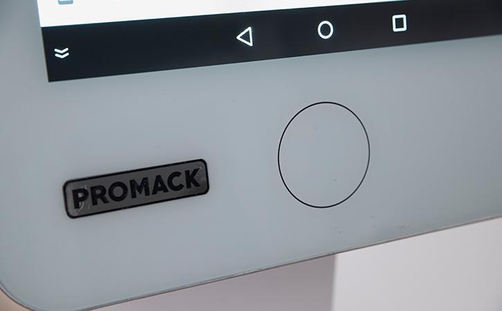 Promack specs